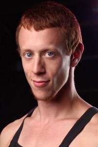 AJ Dirickson
