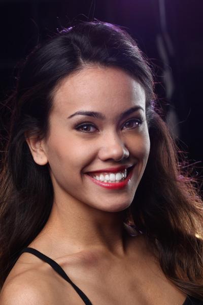 Nicole Clarke